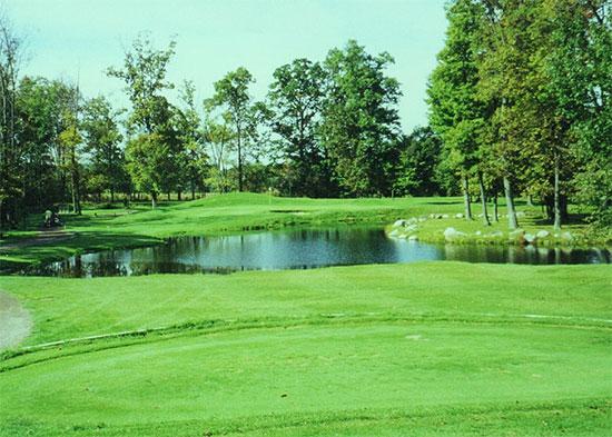 Course Photos Downing Farms Golf Course